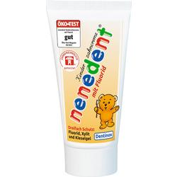 nenedent Zahnpasta Kinder, 0 bis 6 Jahre