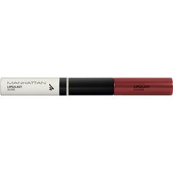 MANHATTAN Cosmetics Lipgloss Lips 2 Last Colour & Lipgloss Rosewood Kiss 59N