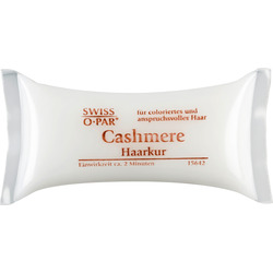 Swiss-o-Par Haarkurkissen Cashmere