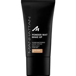MANHATTAN Cosmetics Powder Mat Make-up Warm Sand 083