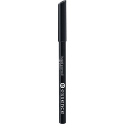 essence cosmetics Kajal pencil black 01