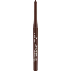 essence cosmetics Kajal long lasting eye pencil hot chocolate 02