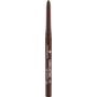 essence cosmetics Kajal long lasting eye pencil hot chocolate 02