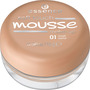 essence cosmetics Make-up soft touch mousse matt sand 01