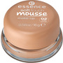 essence cosmetics Make-up soft touch mousse matt beige 02