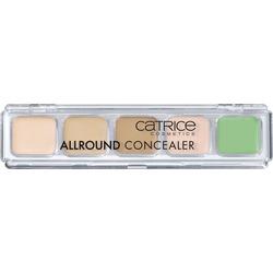 Catrice Allround Concealer Palette 010