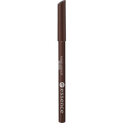 essence cosmetics Kajal pencil teddy 08
