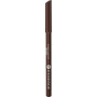 essence cosmetics Kajal pencil teddy 08