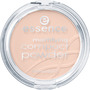 essence cosmetics Puder mattifying compact powder perfect beige 04