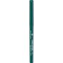 essence cosmetics Kajal long lasting eye pencil i have a green 12