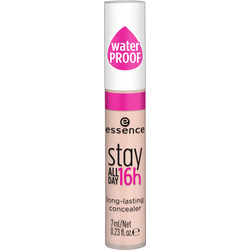 essence cosmetics Concealer stay all day 16h long-lasting soft beige 20