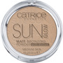 Catrice Bronzer Sun Glow Matt Bronzing Powder Medium Bronze 030
