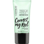 Catrice Make-up Primer Prime And Fine Anti-Red Base