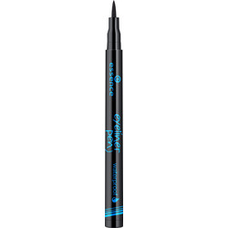 essence cosmetics Eyeliner pen waterproof 01
