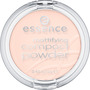 essence cosmetics Puder mattifying compact powder pastel beige 11