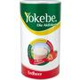 Yokebe Mahlzeitenersatz, Diät-Eiweiß-Shake Pulver, Erdbeere