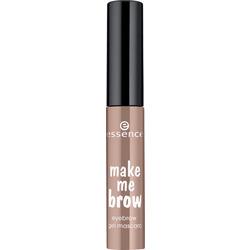 essence cosmetics Augenbrauengel make me brow eyebrow gel mascara blondy brows 01