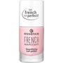 essence cosmetics Nagellack french manicure nail polish girl's best FRENCH 01