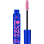 essence cosmetics Wimperntusche I love extreme volume mascara waterproof