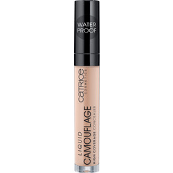 Catrice Concealer Liquid Camouflage High Coverage Light Beige 020