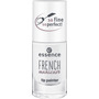 essence cosmetics Nageldesign french manicure tip painter it's perfectly fine! 01