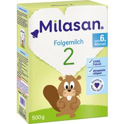 Milasan Folgemilch 2 nach dem 6. Monat