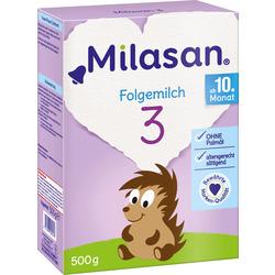 Milasan Folgemilch 3 ab dem 10. Monat