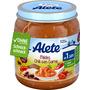 Alete Kindermenü Mildes Chili con Carne ab 1 Jahr