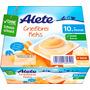 Alete Milchbecher Grießbrei Keks ab 10. Monat, 4x100g