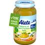Alete Menü Makkaroni mit Spinat-Frischkäse Sauce ab 10. Monat