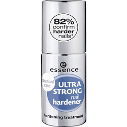 essence cosmetics Nagelhärter ultra strong nail hardener