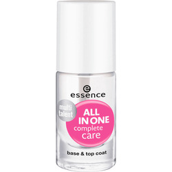essence cosmetics Nagelpflege all in ONE complete care
