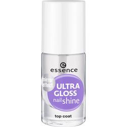 essence cosmetics Nagelpflege ultra gloss nail shine