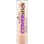 essence cosmetics Abdeckstift coverstick matt sand 20