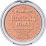 essence cosmetics Puder luminous matt bronzing powder braun 01