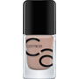 Catrice Nagellack ICONails Gel Lacquer Coffee To Go 45