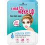 essence cosmetics Gesichtsmaske time to wake up face sheet mask wake up stand up 01