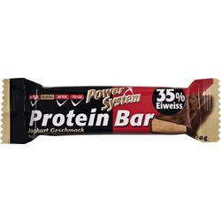 Power System Protein-Riegel, Protein Bar, Joghurt