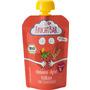 FruchtBar Quetschbeutel Himbeere, Apfel, Vollkorn ab 6 Monaten