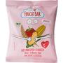 FruchtBar Snack Knusper-Stangen Hirse, Erdbeere, Mais ab 12 Monaten