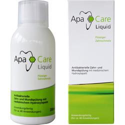 ApaCare Liquid Mundspülung