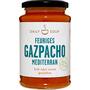 Daily Soup Feuriges Gazpacho Mediterran