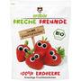 Freche Freunde Snack Fruchtstückchen 100% Erdbeere