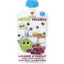 Freche Freunde Bio-Erfrischungsgetränk Wasser & Frucht Apfel, Rote Traube & Schwarze Johannisbeere ab 1 Jahr