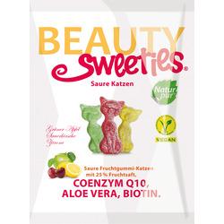 Beauty Sweeties Fruchtgummi, saure Katzen