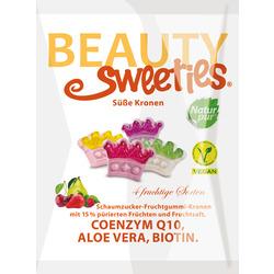 Beauty Sweeties Fruchtgummi, süße Kronen