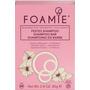 Foamie Festes Shampoo Geschädigtes Haar