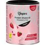 Veganz Protein Shake Pulver, strawberry kiss
