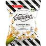 Wildcorn Popcorn, Cannon Ball, salziges Popcorn mit Meersalz & schwarzem Pfeffer