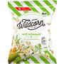 Wildcorn Popcorn, Mid Sommar, salziges Popcorn mit Dill & Zitronengras